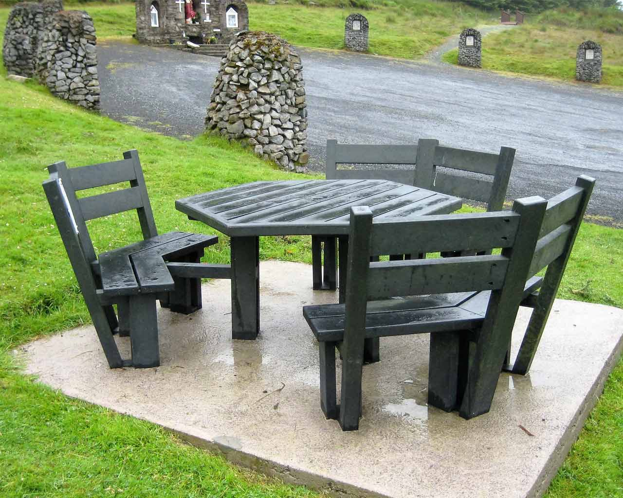 furniture & outdoor category
