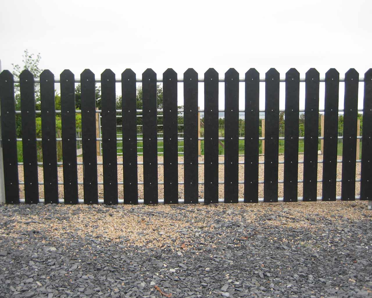 Beltra Gate