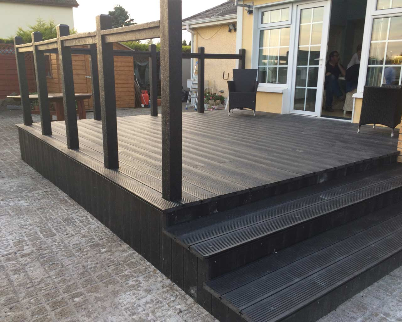 Decking Boards Murray S Recycled Plastic