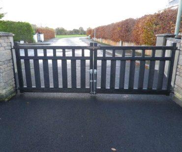 Glen Gate