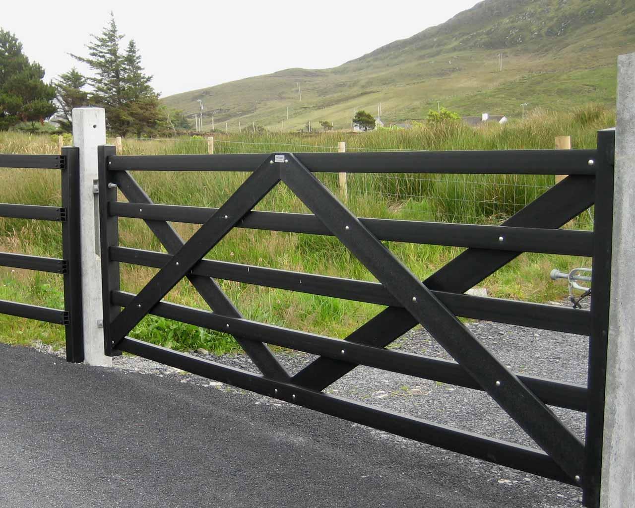 Mulranny Gate