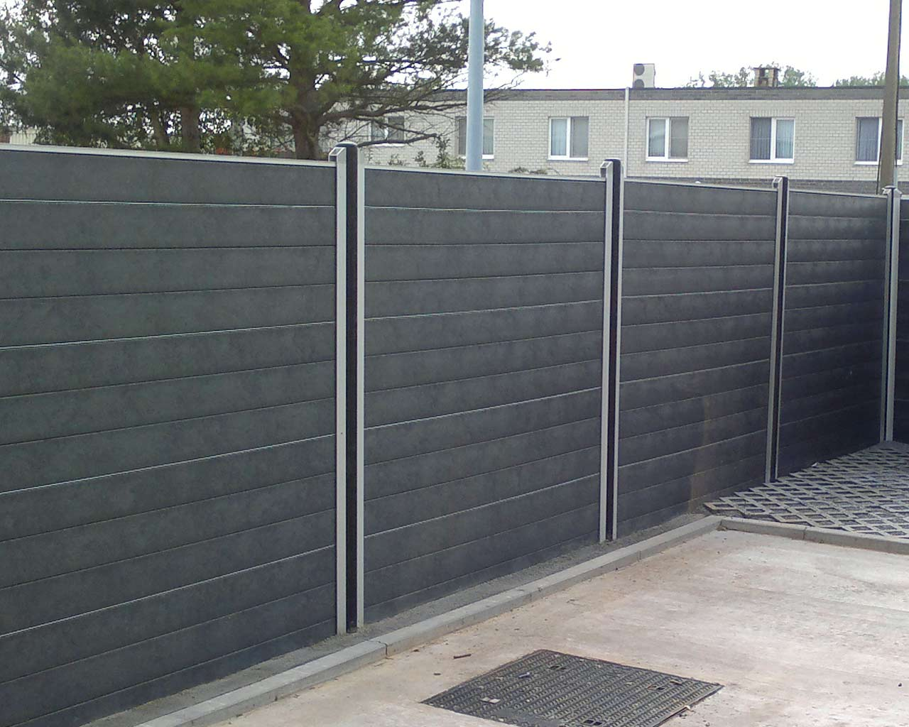 T&G Fencing