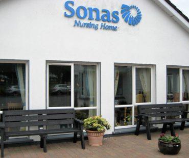 Sonas Nursing Homes