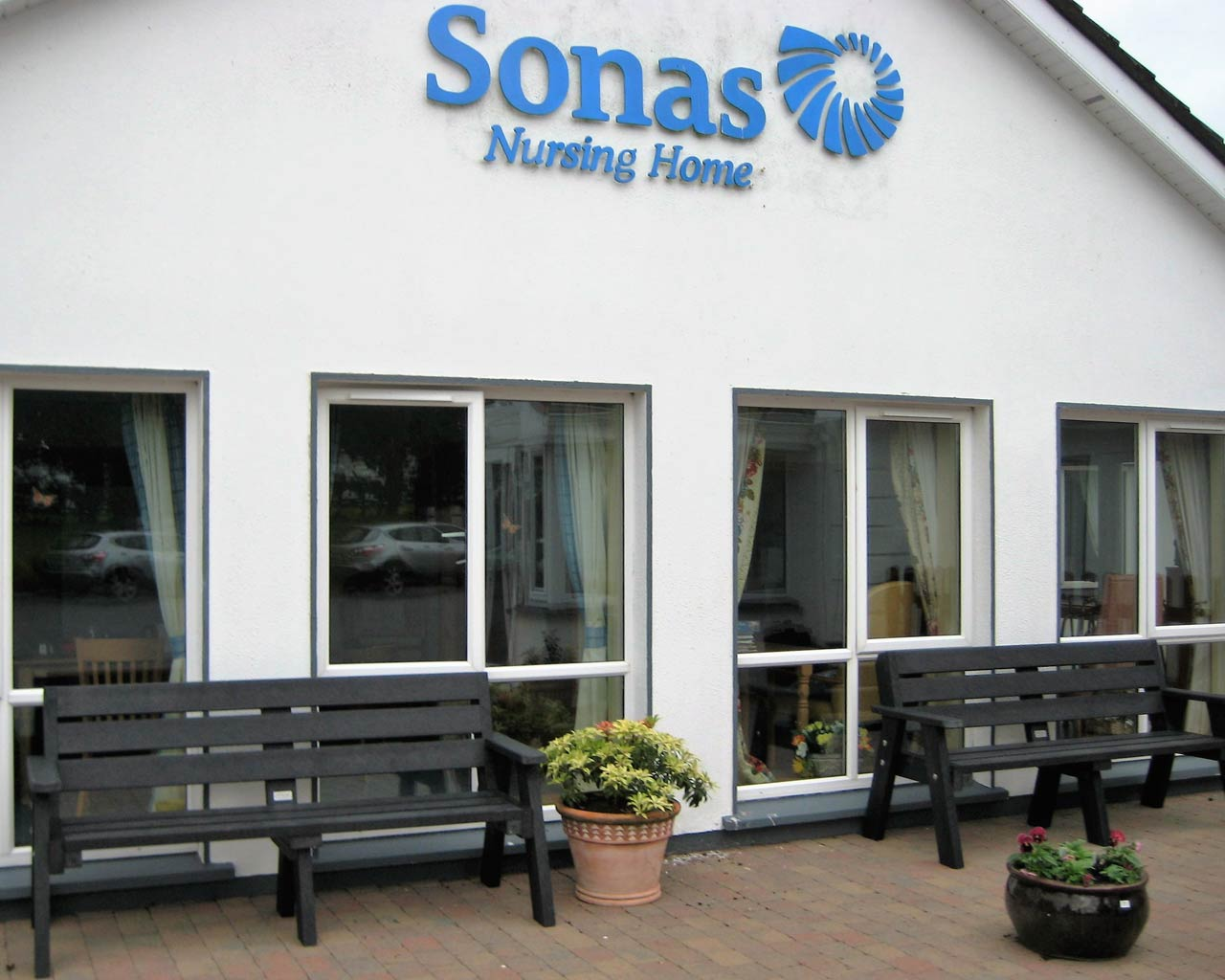 Sonas Nursing Homes