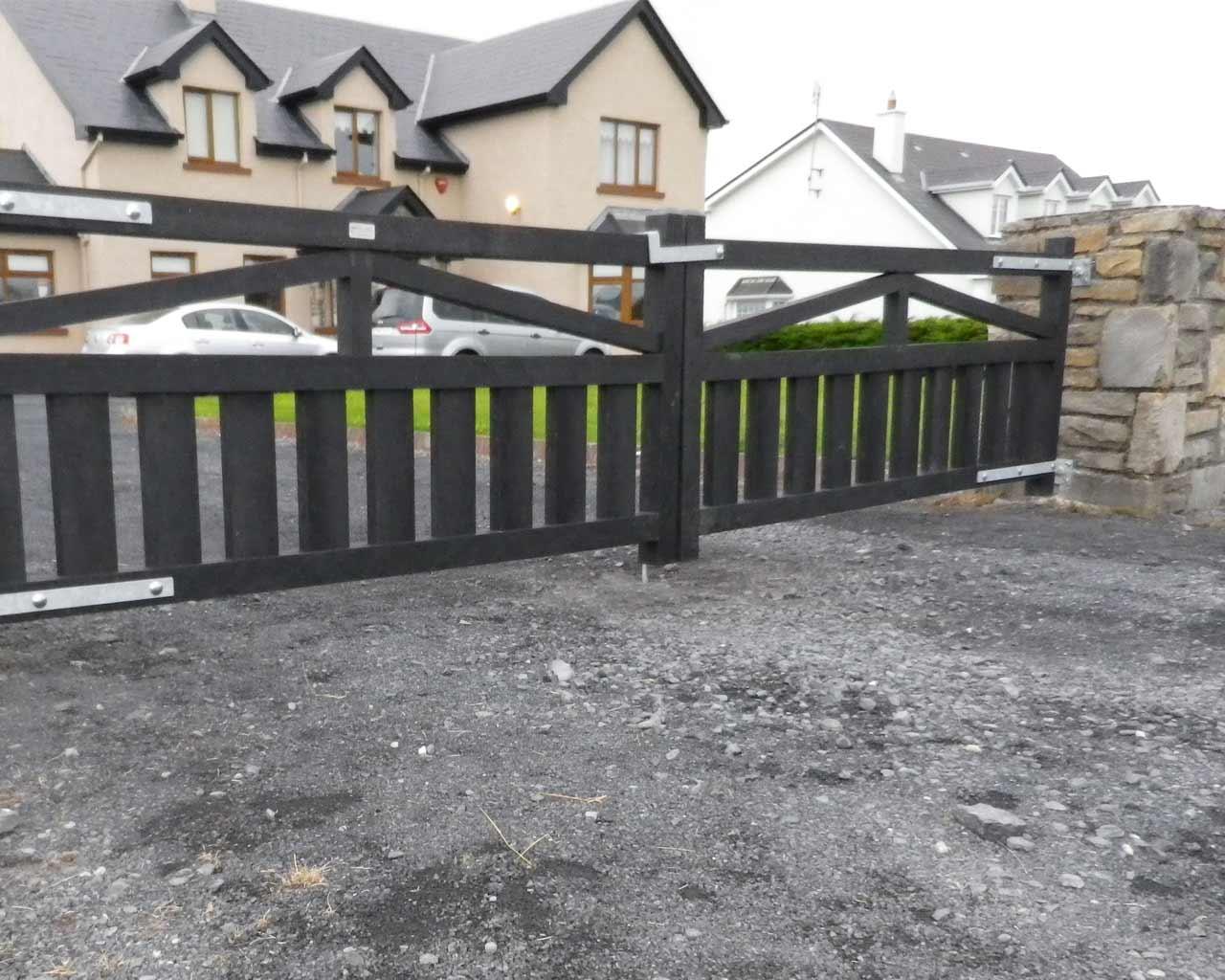 Achill Gate