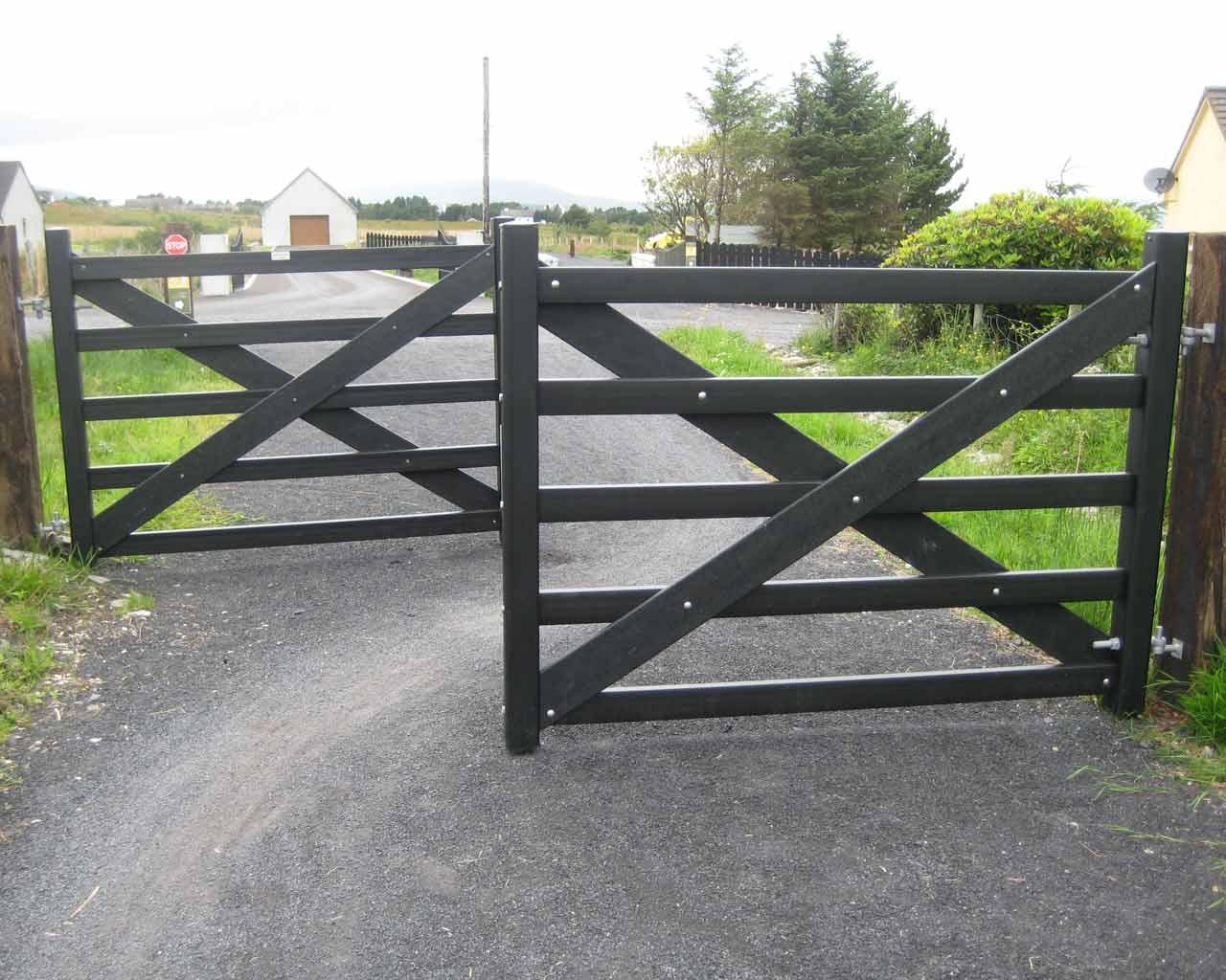Greenway Gates