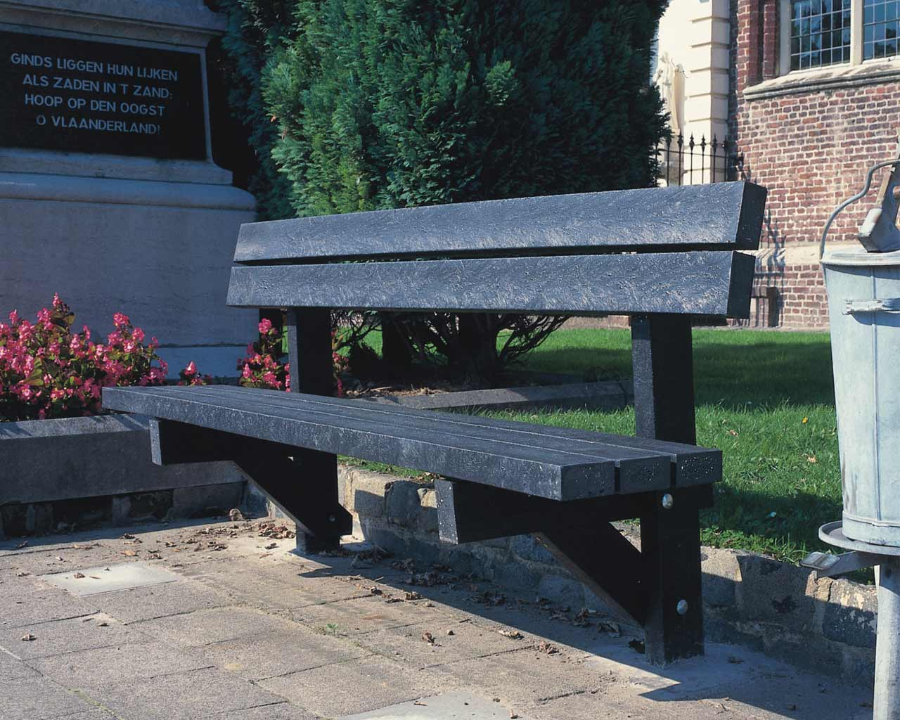 Lacken Bench