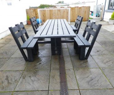 Modified Benches