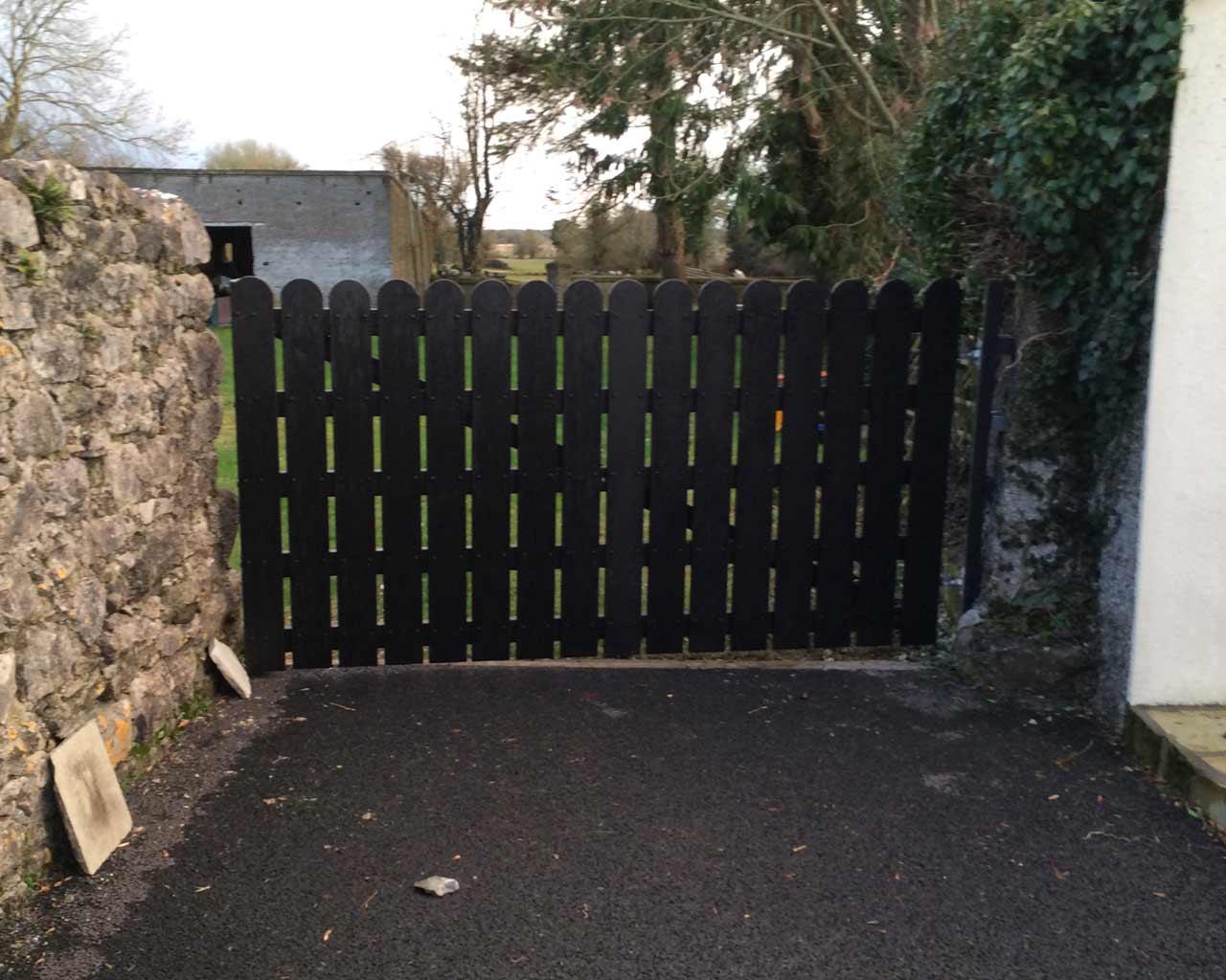 Springfield Gate