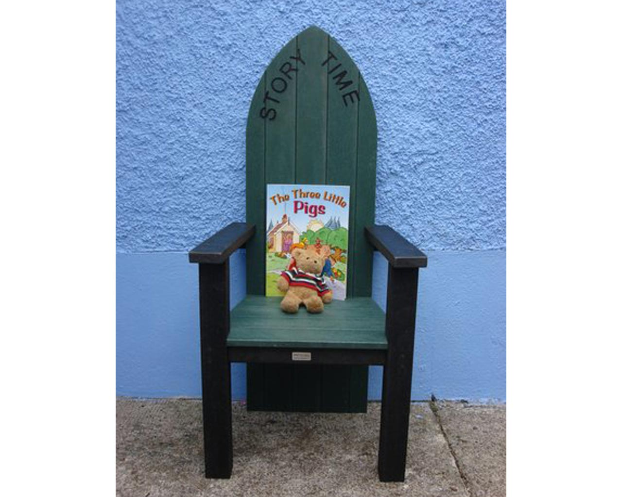 Storytime Chair