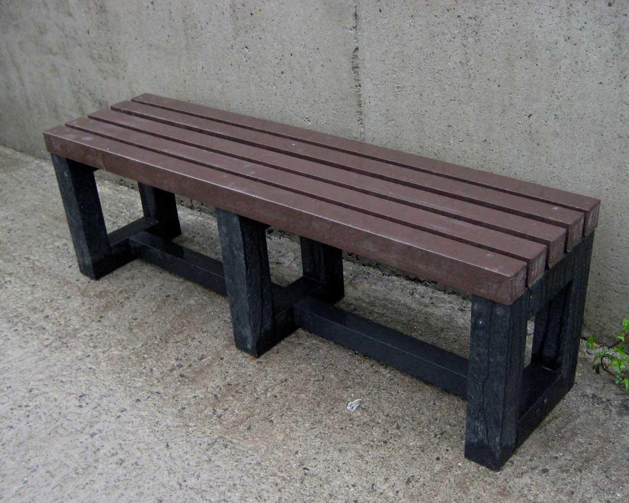 Strand Bench