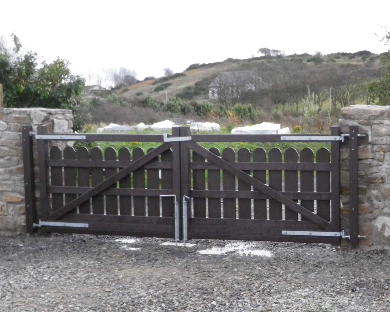 Westport Gate